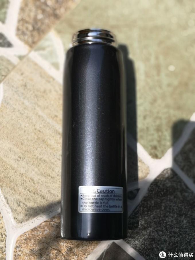 亚马逊最后的剁手-给皮孩子的虎牌MCX-A501保温杯