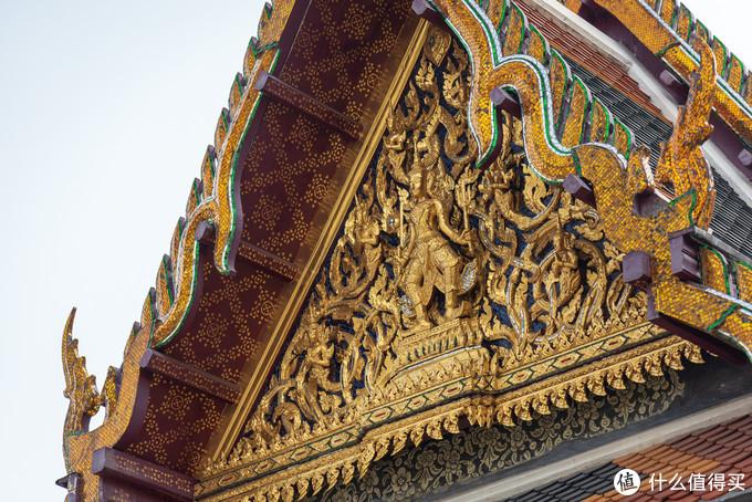 坐着大船玩东南亚——Part6 曼谷标准打卡,匆忙夜芭堤雅