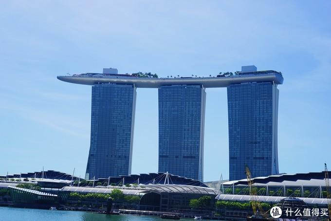 新加坡滨海湾金沙酒店