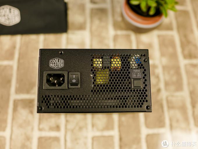 质保十年,酷冷至尊V650-GOLD金牌全模组电源小体验