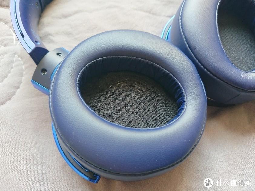 初入大耳体验,大耳是否值得拥有-SONY MDR-XB950BT简评