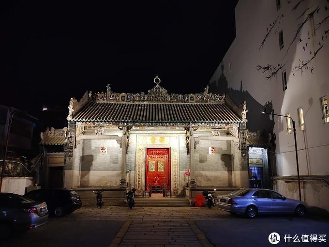 五福书院,华人的今天,跟我们重视教育是分不开的。