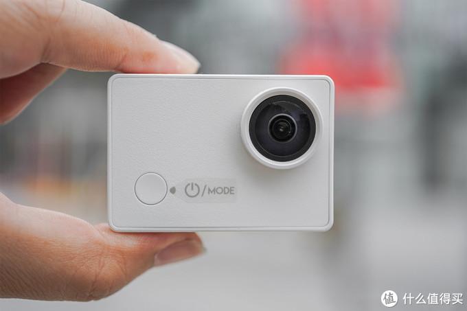 海鸟,年轻人的第一款4K运动相机