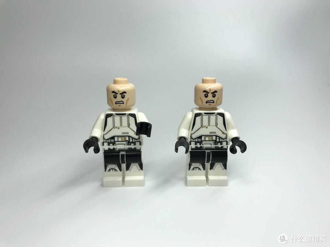 LEGO 乐高 Star Wars 星球大战系列 75152 帝国悬浮坦克