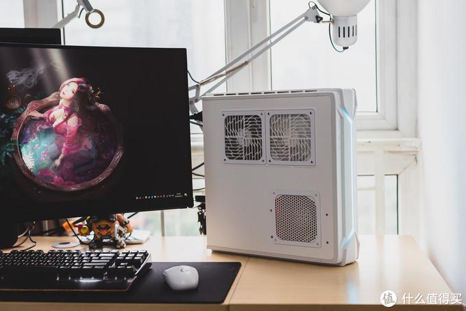 一台实用向的14L大小ITX电脑主机