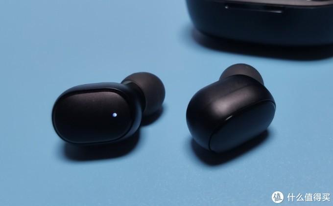 Redmi AirDots真无线蓝牙耳机简评,续航强劲佩戴舒适