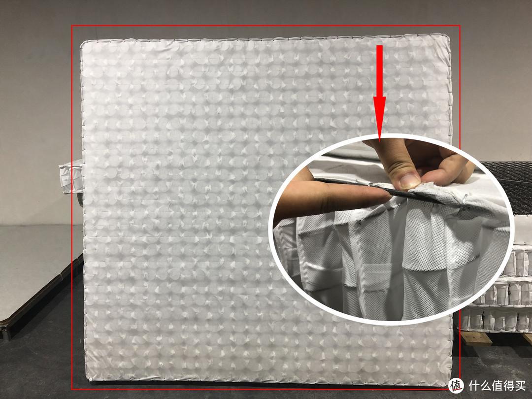 小米压缩折叠床垫:床边塌陷到底还有救吗?