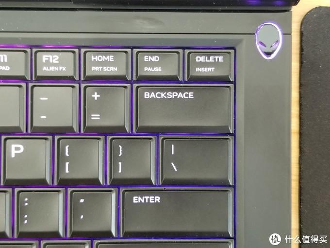在青史留下一笔 Alienware 13r3