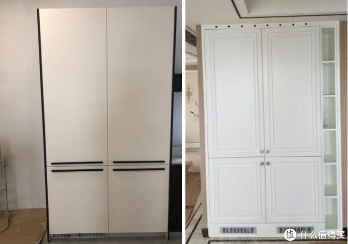 都说嵌入式冰箱是趋势,这类冰箱到底好在哪?