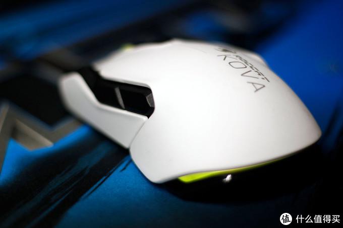 【單擺出品】冰豹AIMO新成员Kova电竞鼠标升级体验