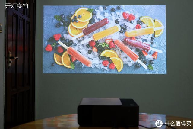 当贝投影仪F1体验:重新定义家庭影院,替代电视新选择