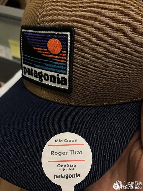 帽子戴起来:Patagonia始祖鸟OR安德玛猛犸象EXOFFICIO