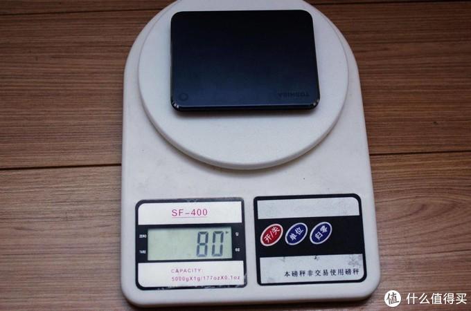 数据传输小钢炮——东芝XS700移动固态硬盘