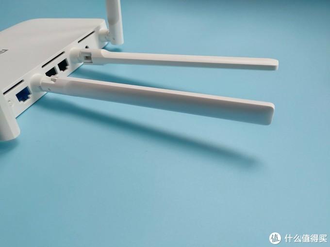 【小米路由器4A千兆版】安全防蹭网,儿童安全上网