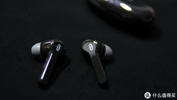 智能触控,音随我动——Taotronics TWS真无线蓝牙耳机
