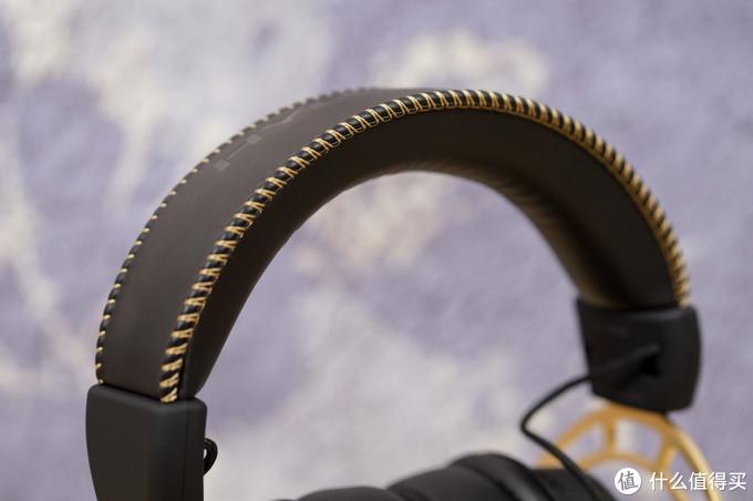CSGO吧吹耳机? HyperX Alpha黑金版耳机体验