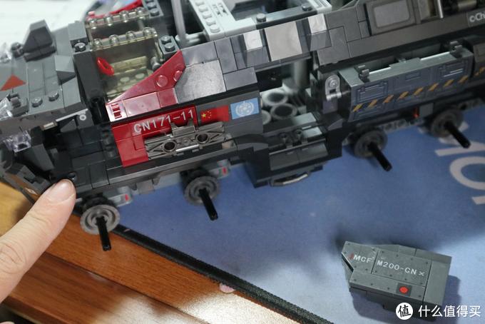 """""""373号运载车请注意,你车现已被中国CN171-11救援队临时征用!"""""""