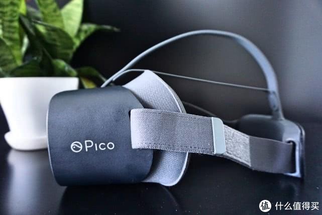 Pico G2 4K一体机上手评测