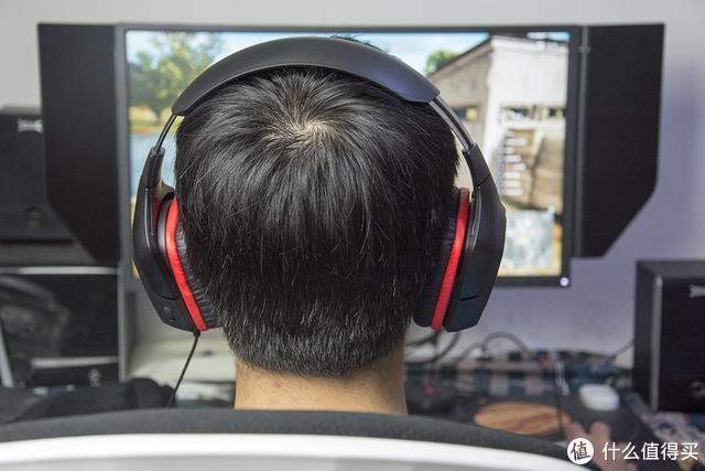 罗技G331电竞耳机体验:让游戏细节呈现在你耳朵之中