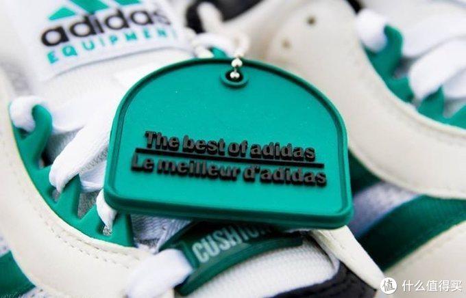 一日一双 | adidas EQT ADV——这会是今年取代NMD的街头爆款吗