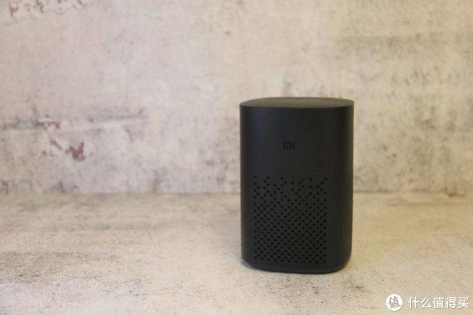 让传统家电智能起来:小米小爱音箱万能遥控版体验