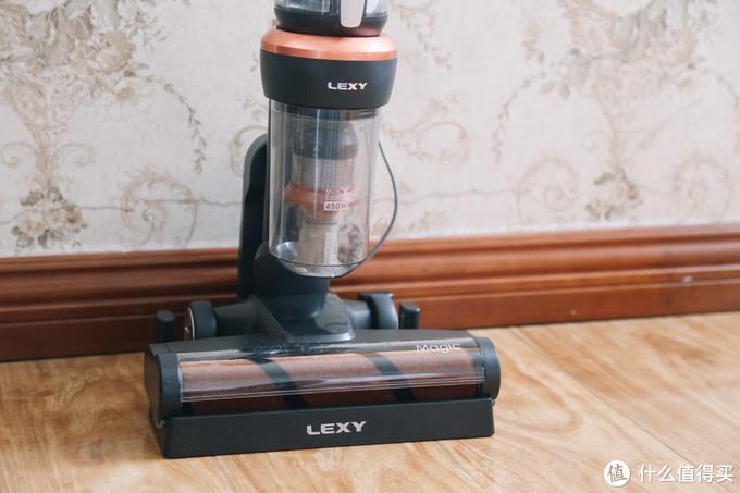 告别望尘莫及:Lexy莱克魔洁 M12S 无线吸尘器消费者报告