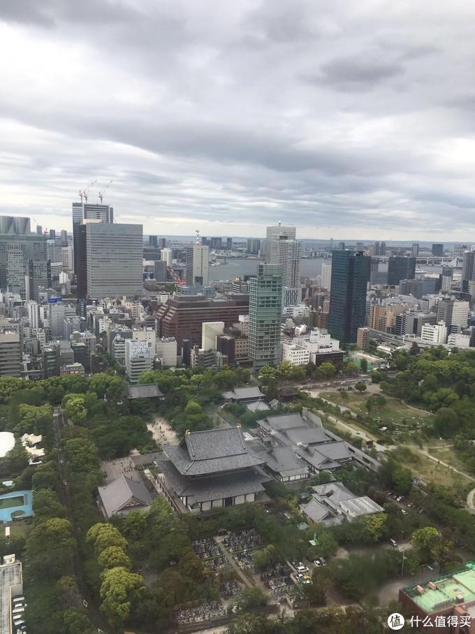 带孩子看世界:日本  跟团也可以休闲游