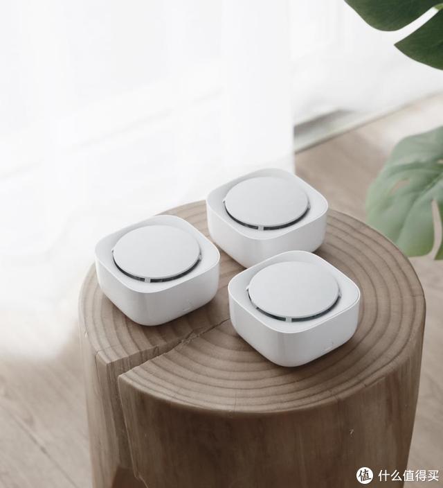 米家空调伴侣2/驱蚊器正式发布