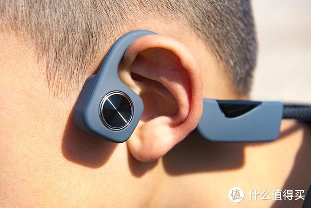 享受完全不一样的听觉体验,OKSJB10骨传导耳机简评