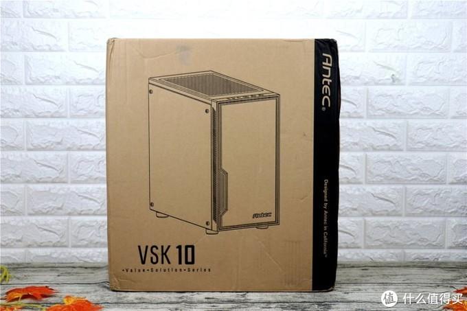 虽为小家碧玉,却散热实力超群----安钛克VSK10实测