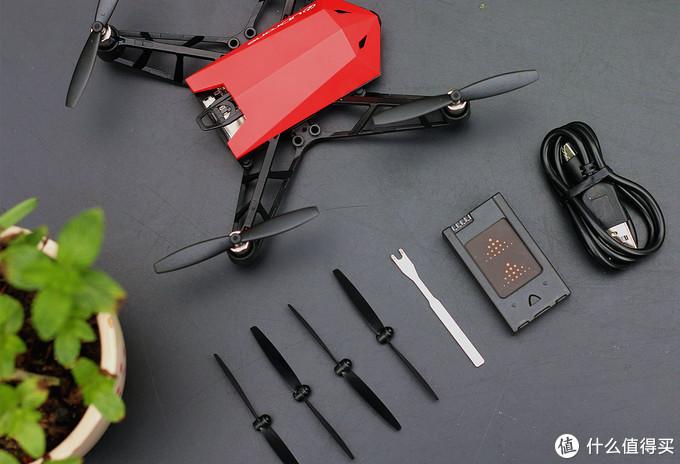 【数码评测】篇二:扔掉遥控器,动动脑就能控制的黑科技无人机,你不打算试试?