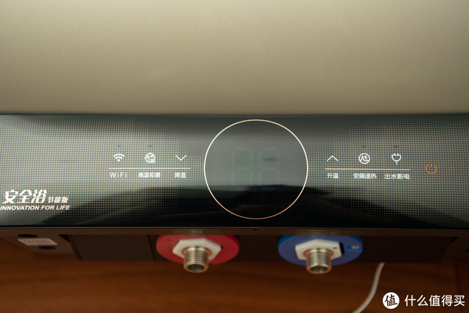 大户型选燃气热水器还是电热水器?:美的NL3热水器使用体验