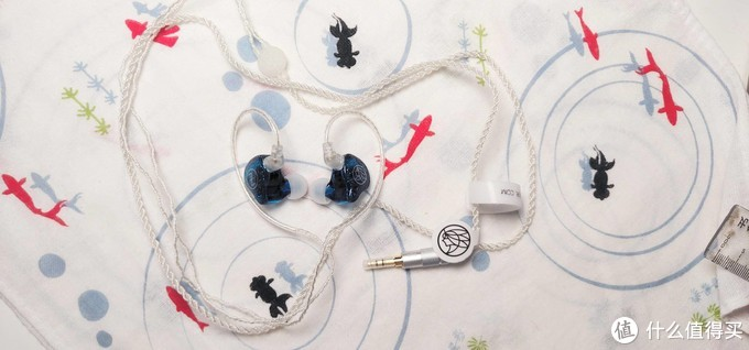 有锦瑟,真香也--TFZ T1S入耳式耳机试听体验