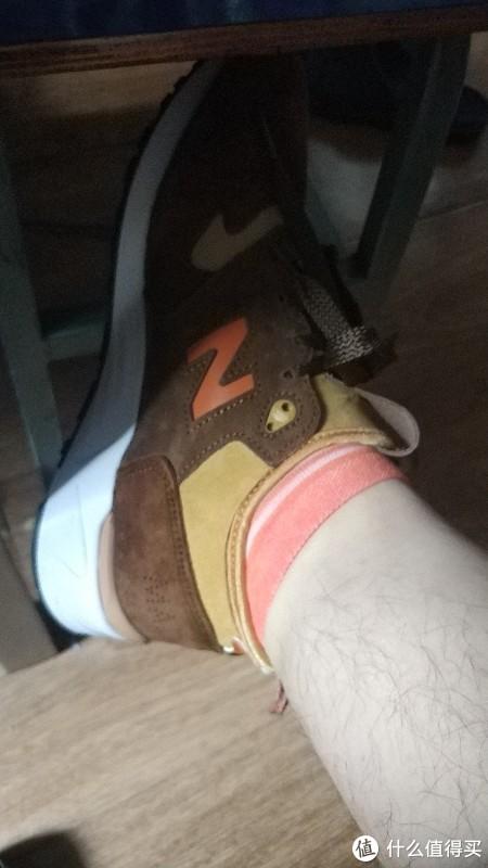 穿过最舒服的鞋!没有之一