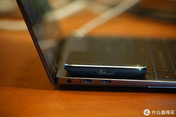 性能价格之上,可以硬件加密的东芝XS700移动固态硬盘