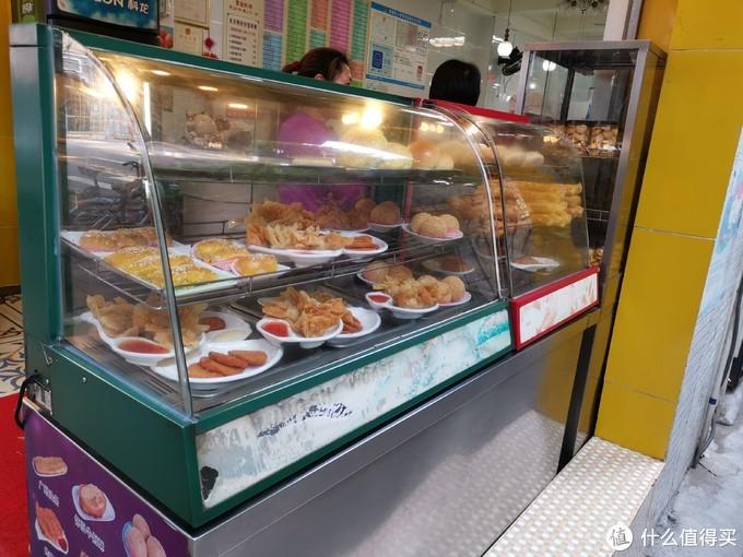 """来广州旅行必吃老字号甜品店—""""芬芳甜品(同福路店)""""探店"""