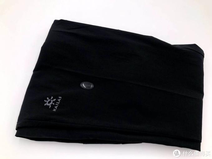 轻薄拒水,通勤最爱-凯乐石户外运动速干裤简单晒单