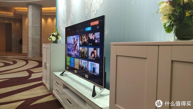 """""""净蓝""""技术、能护眼的全面屏?乐融Letv发布超5系列电视"""
