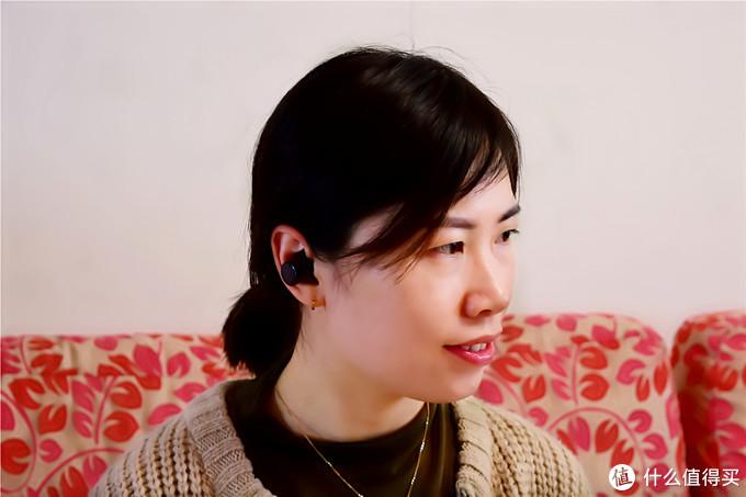 南卡T1真无线蓝牙耳机体验:摆脱线材束缚,让运动更自由!