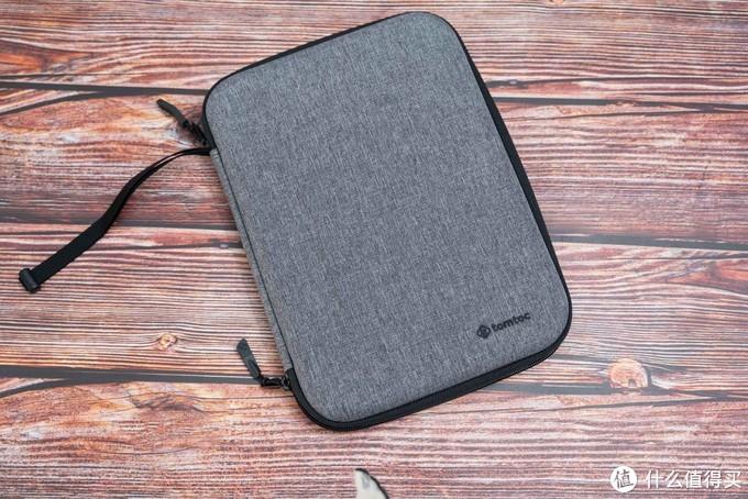 给iPad Pro 11找个家—Tomtoc收纳包