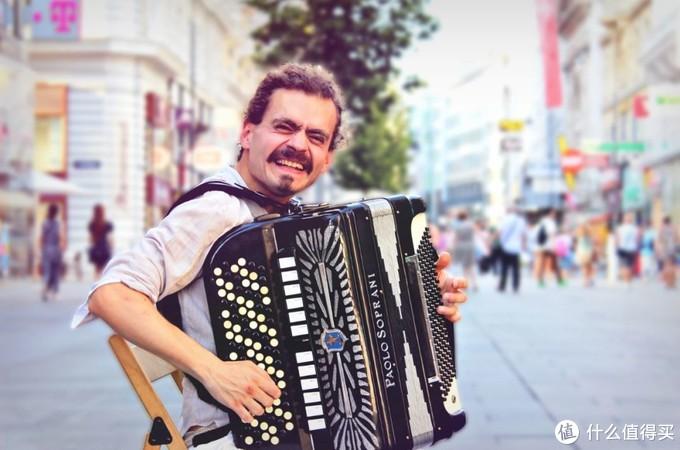 这里不只音乐 | 文(lan)青(ren)的维也纳打开方式
