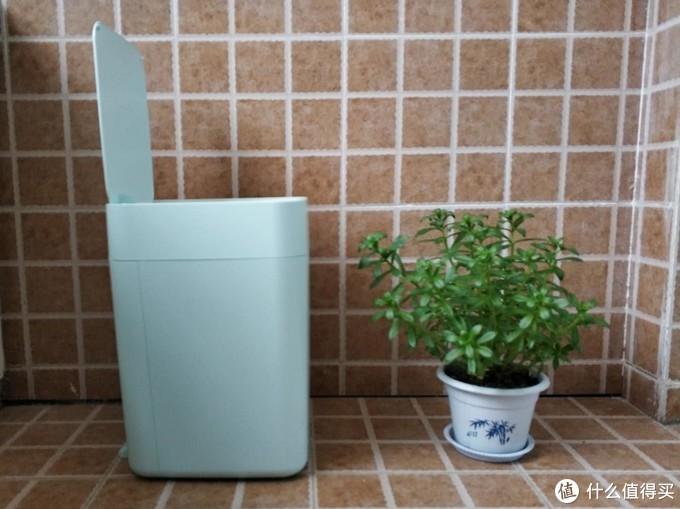 要想生活更有趣,家中需要添点绿丨拓牛智能垃圾桶测评
