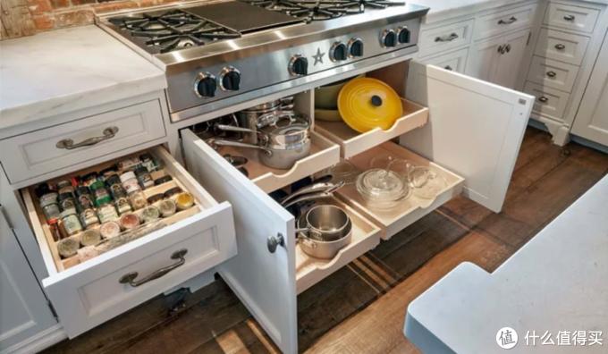 做开放式厨房,需要注意哪些问题?