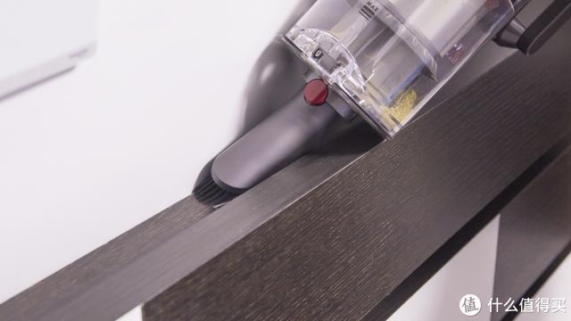 科技魅力,智能如知:实测戴森V11 Absolute无绳吸尘器