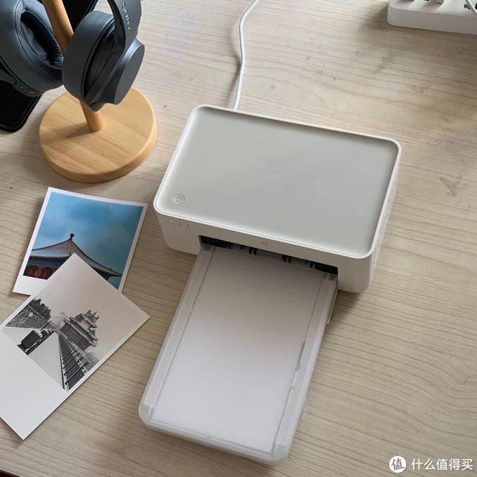 打印的品质还不错,适合喜欢打印照片存储的小伙伴