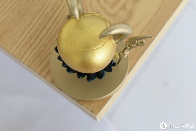 黄铜有何种用法?铜师傅用黄铜打造出漫威《复仇者联盟》全铜公仔