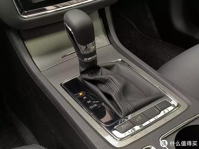 对荣威i6 PLUS 1.5T的动力,思域/雅阁车主点了点头|试驾