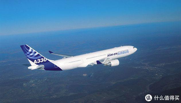 能进能退乃真正法器—空客A330在中国