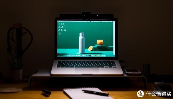 明基ScreenBar Lite,这玩意能让你的台灯飘起来还更实用