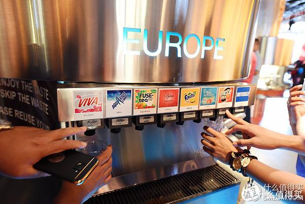 依然是忠粉—西安中粮可口可乐工厂参观小记
